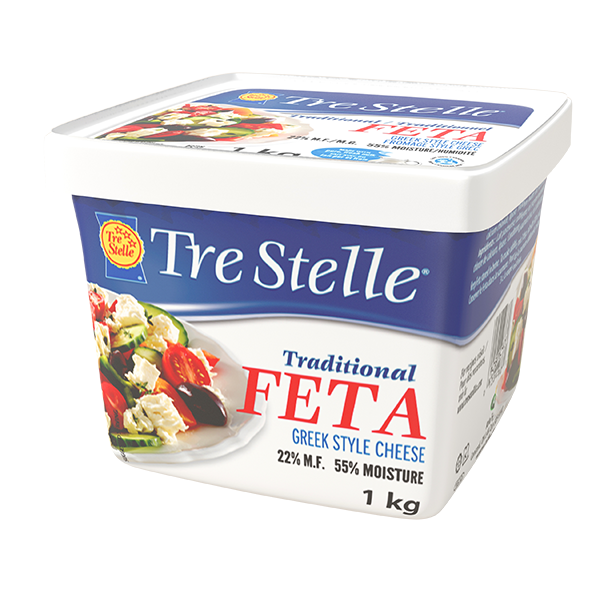 Feta - Tre Stelle Cheese Gallery
