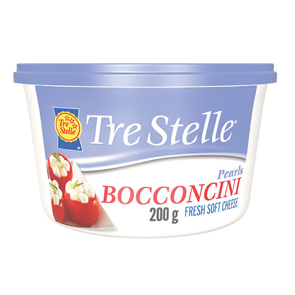 Tre Stelle® Bocconcini Pearls