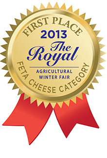 2013 First Place Winner
