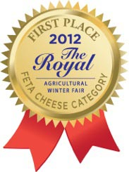 2012 First Place Winner