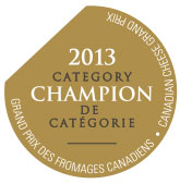 Canadian Cheese Grand Prix