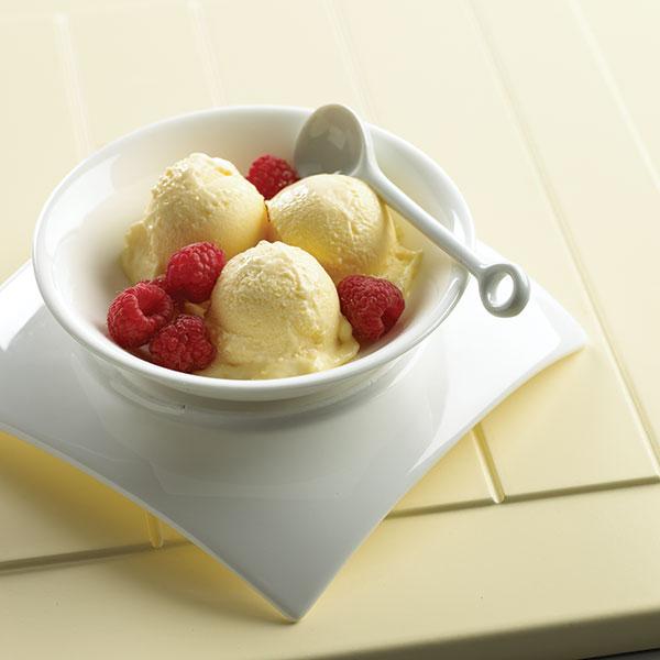 Strawberries, Banana Mascarpone, And Crushed Cookie Parfaits Recipes ...